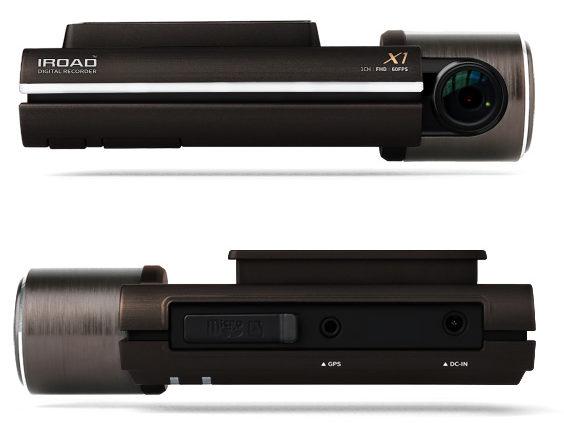 IRoad X1 Dash Cam
