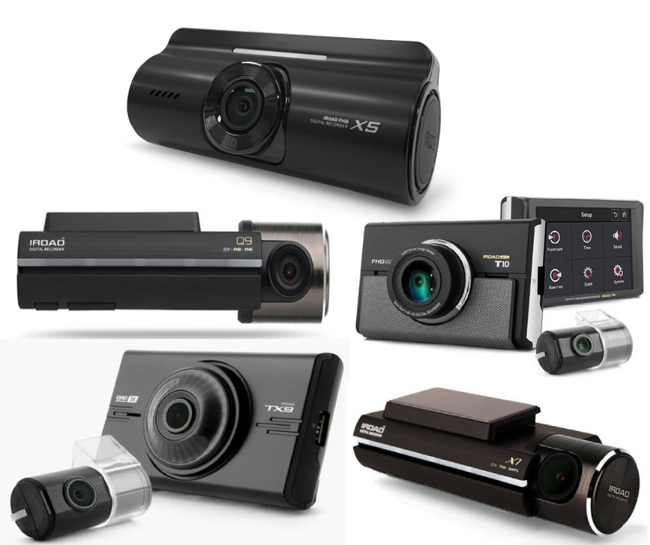 All Dash Cams