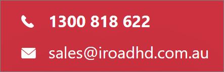 IRoad Contact